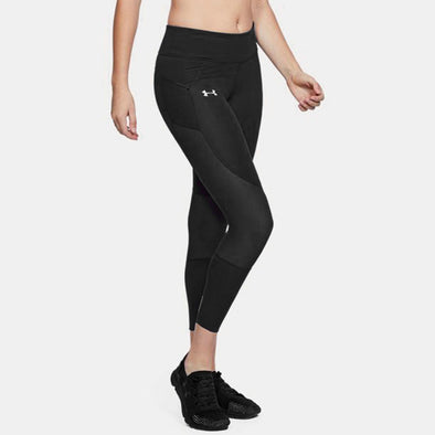 Under Armour Speedpocket Run Crop Women's