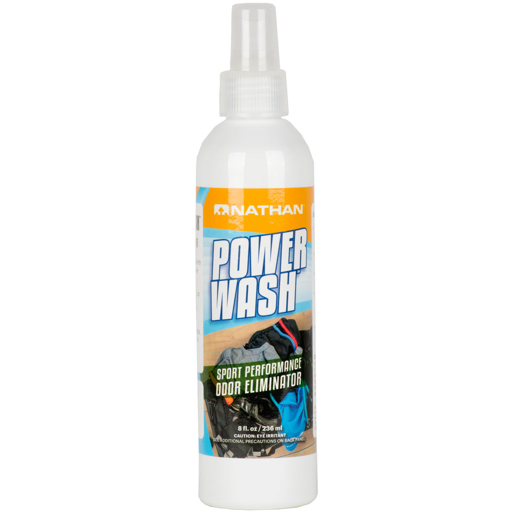 Nathan PowerWash Odor Spray 8oz: Nathan Personal Care