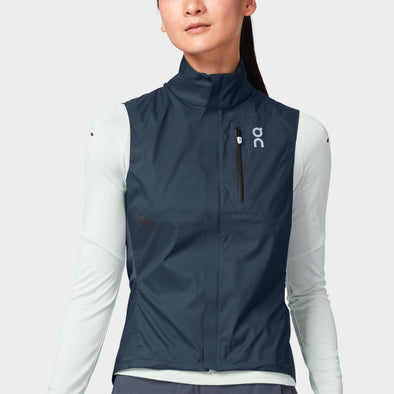 On Weather Vest Women's