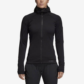 adidas Terrex Stockhorn Fleece Hoodie II Women's