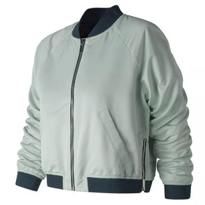 New Balance Heat Loft Reversible Bomber Women's