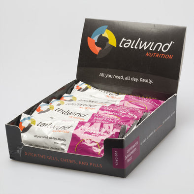 Tailwind Caffeinated Endurance Fuel 12-Pack