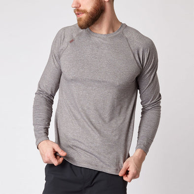 Rhone Reign Long Sleeve Men's