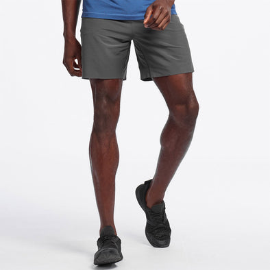 "Rhone 7"" Swift Shorts Men's"