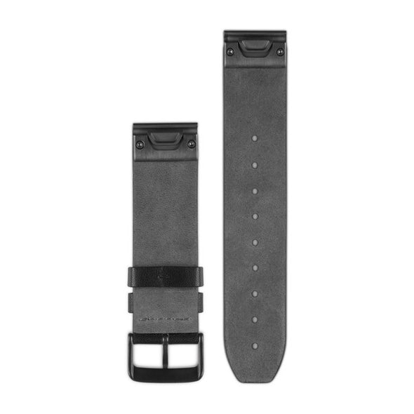 Garmin QuickFit 22mm Leather Band
