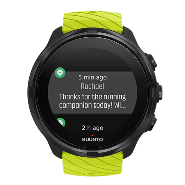 Suunto 9 G1 GPS Watch