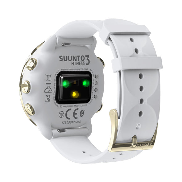 Suunto 3 Fitness Urban Designs GPS Watch