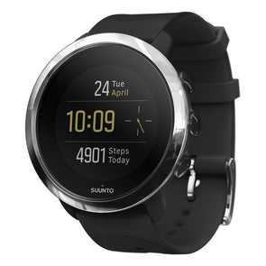 Suunto 3 Fitness Athletic Designs GPS Watch