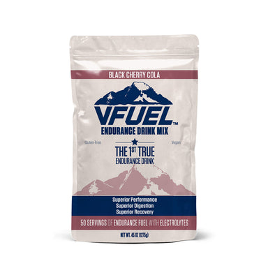 VFuel Endurance Drink Mix 50 Servings