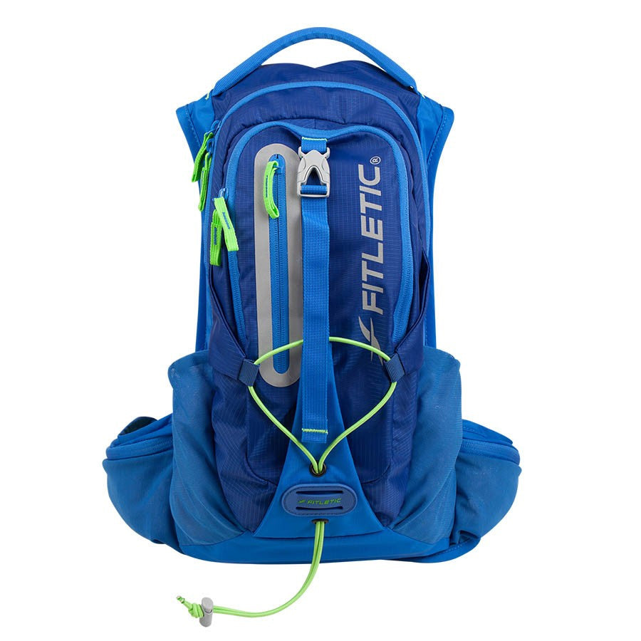 Fitletic Journey Hydration Backpack: Fitletic Hydration Belts & Water Bottles