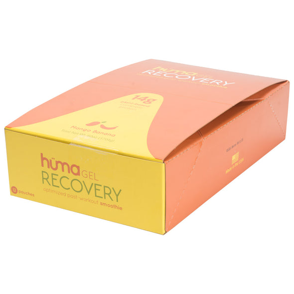 Huma Gel Recovery 12 Pack