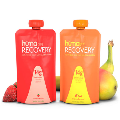 Huma Gel Recovery Sample 2 Pack