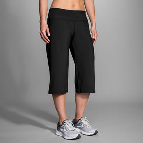 Brooks Venture Capri Women's