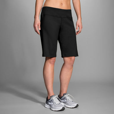Brooks Venture Bermuda Shorts Women's