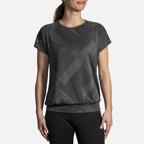 Brooks Array Short Sleeve Top Women's