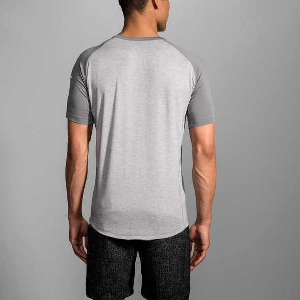 Brooks Cadence Short Sleeve Top Men's