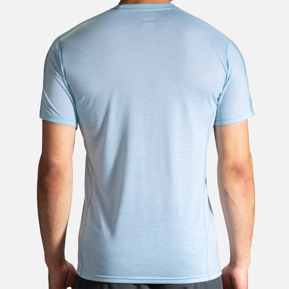 Brooks Distance Short Sleeve Top Men's