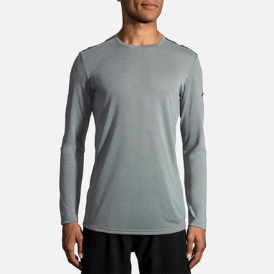 Brooks Distance Long Sleeve Shirt Men's (Old Version)