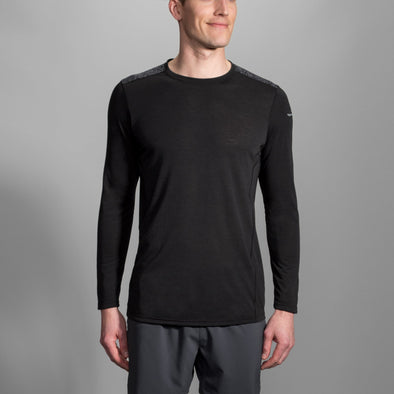 Brooks Distance Long Sleeve Shirt Men's