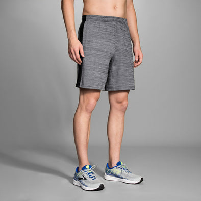 "Brooks Rep 8"" Shorts Men's"