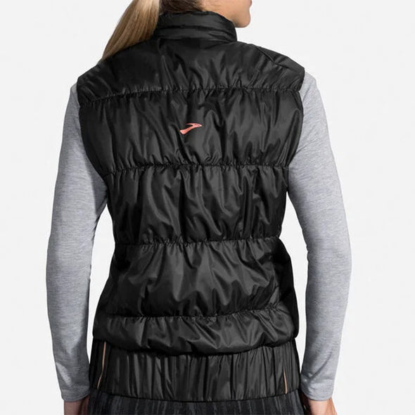 Brooks Cascadia Thermal Vest Women's