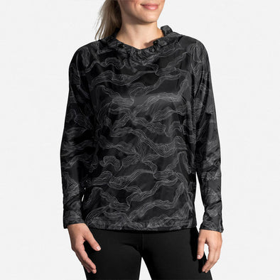 Brooks LSD Pullover Women's