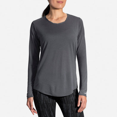 Brooks Distance Long Sleeve Top Women's