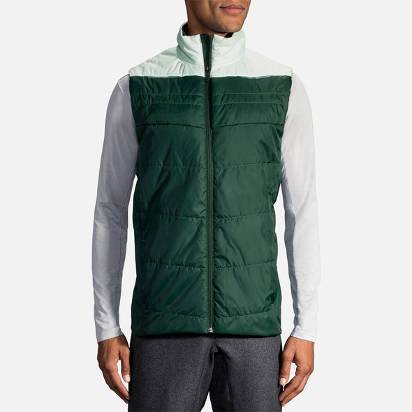 Brooks Cascadia Thermal Vest Men's
