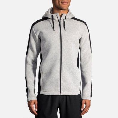 Brooks Interval Hoodie Men's