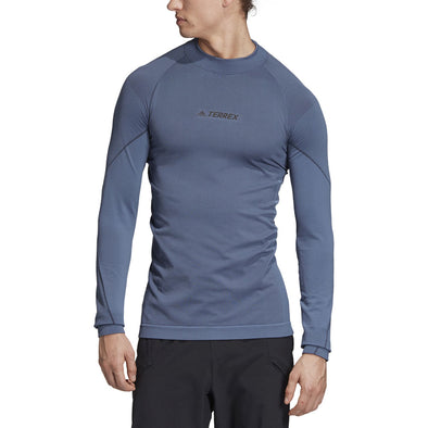 adidas Terrex PRIMEKNIT Long Sleeve Men's