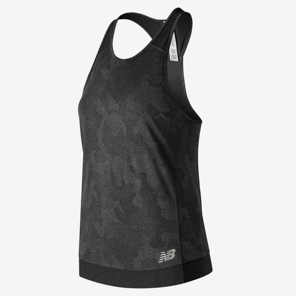 New Balance Q Speed Breathe Tank Women's