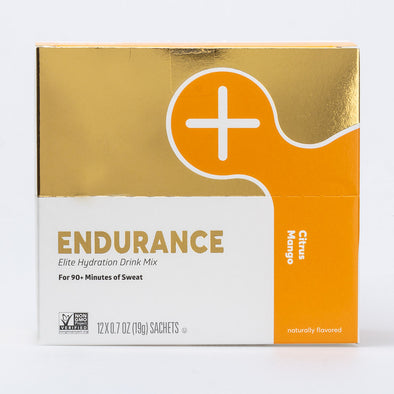 Nuun Endurance 12 Pack