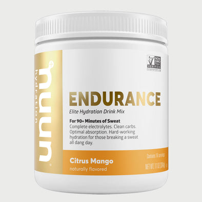Nuun Endurance Tub (16 Servings)