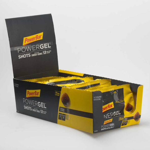 PowerBar PowerGel Shots (16 pack)