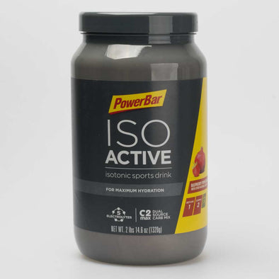 PowerBar IsoActive Drink Mix