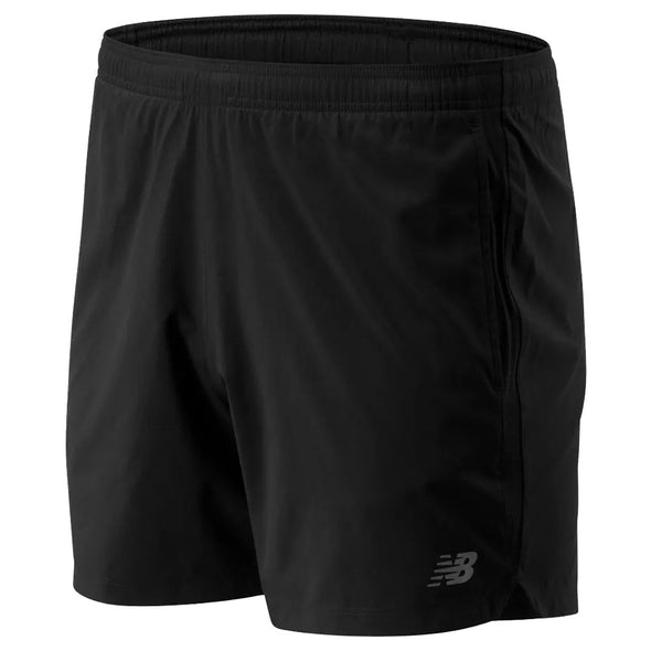 "New Balance Accelerate 5"" Shorts Men's"