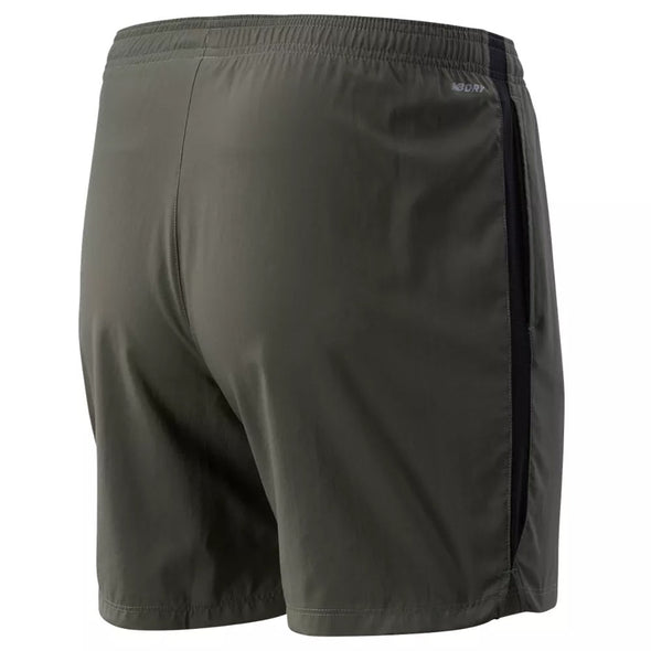"New Balance Accelerate 7"" Shorts Men's"