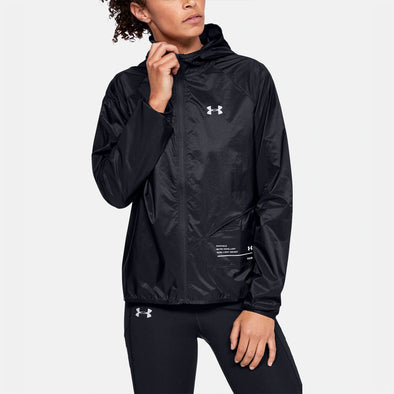 Under Armour Qualifier Storm Packable Jacket Women's