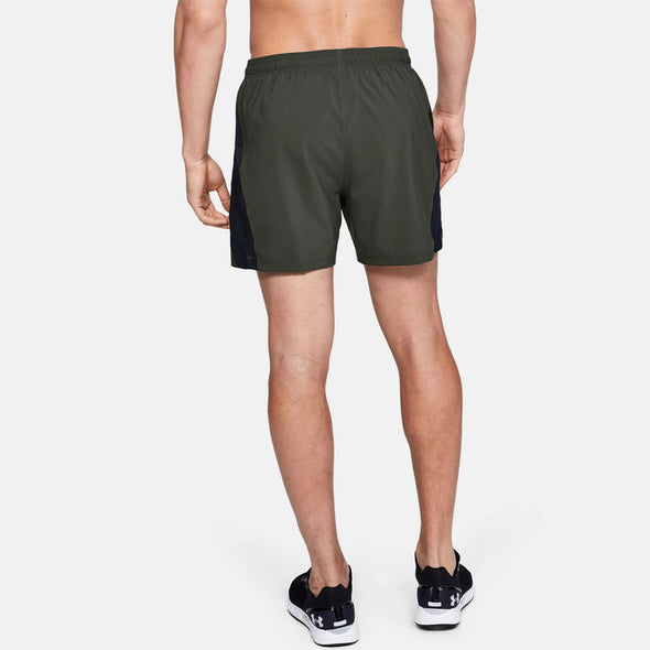 "Under Armour Launch SW 5"" Shorts Men's"