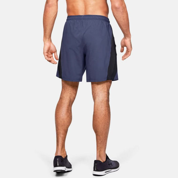 "Under Armour Launch SW 7"" Shorts Men's"