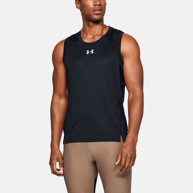 Under Armour Qualifier Singlet Men's