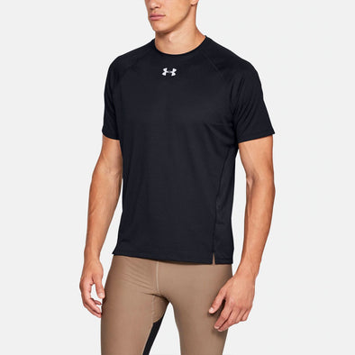 Under Armour Qualifier Short Sleeve Men's