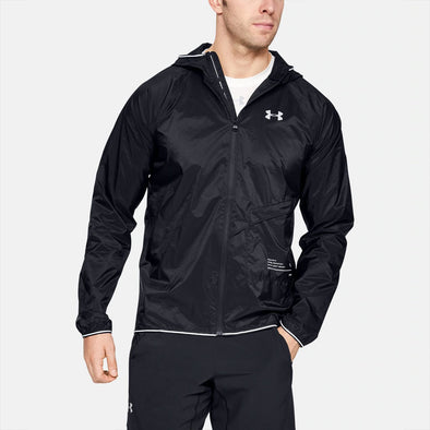 Under Armour Qualifier Storm Packable Jacket Men's