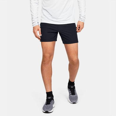 "Under Armour Speedpocket Linerless 7"" Shorts Men's"