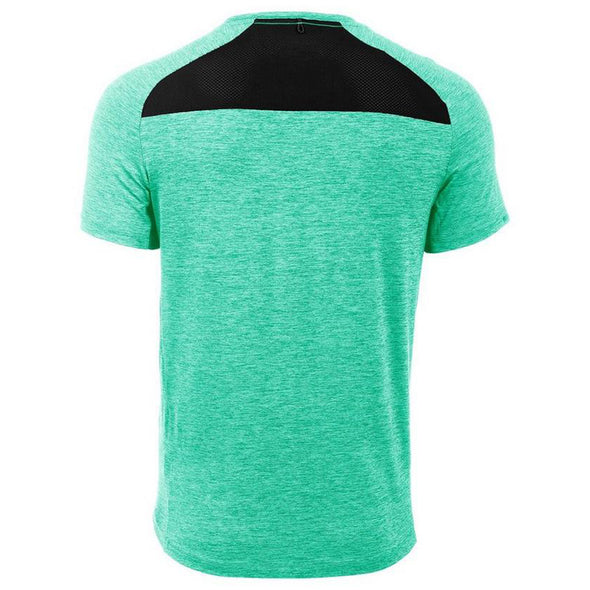 Mizuno Alpha Short Sleeve Men's