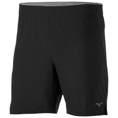 "Mizuno Alpha 7"" Shorts Men's"