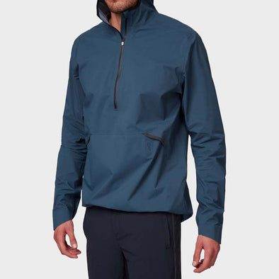 On Waterproof Anorak Men's