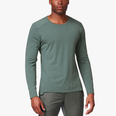 On Comfort Long-T Men's