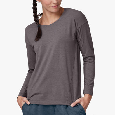 On Comfort Long-T Women's