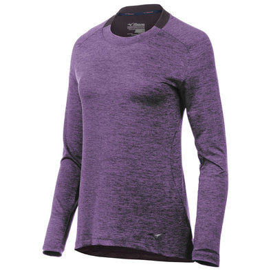 Mizuno Alpha Long Sleeve Shirt Women's